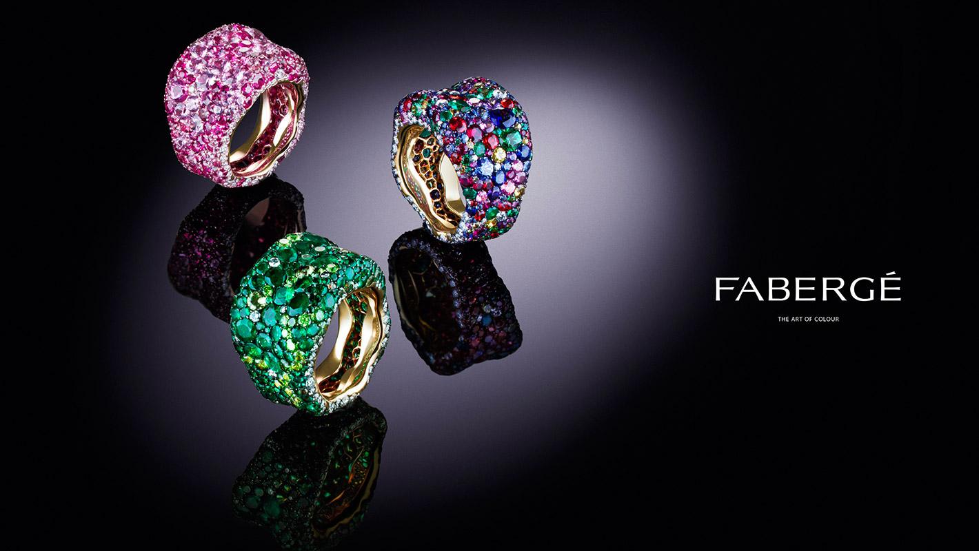 Faberge-retouching