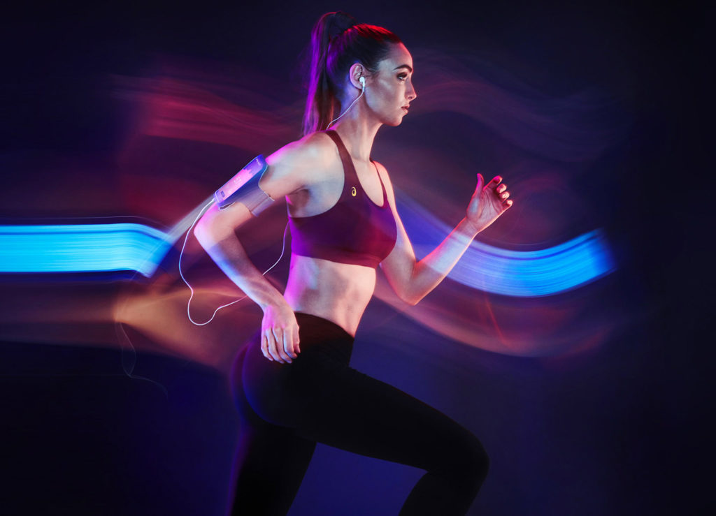Sport & Fitness Photography