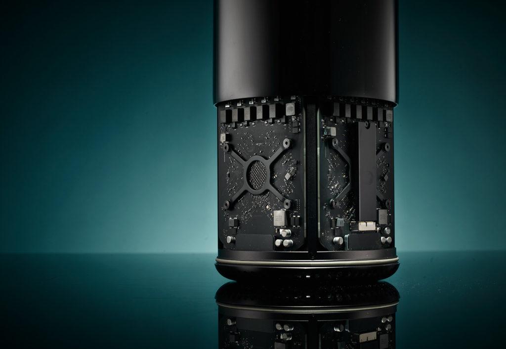 Technology Photography