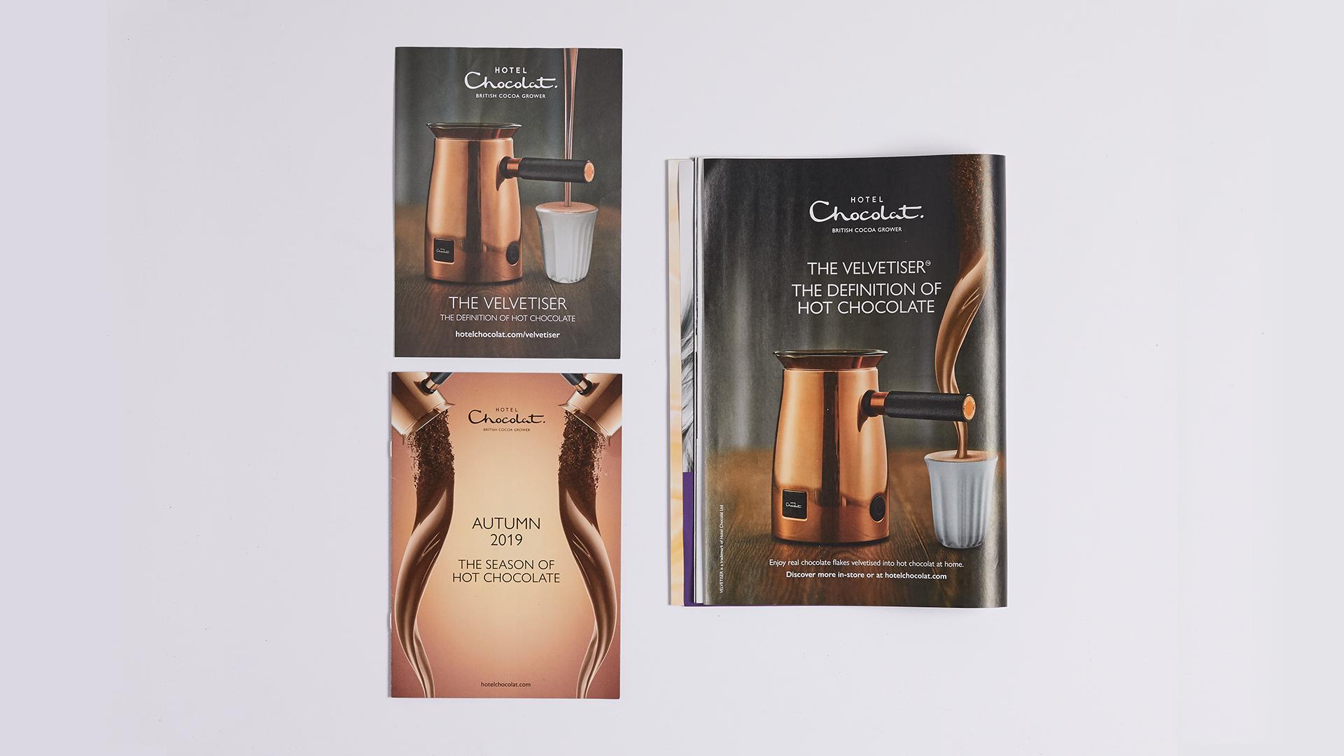 press-ad-hotel-chocolat-photography-drink