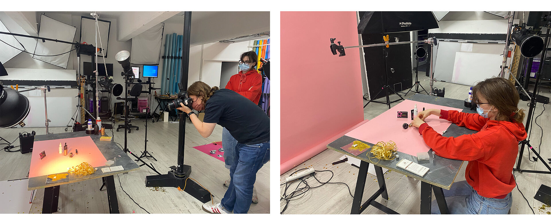 superdrug health beauty cosmetics behind the scenes